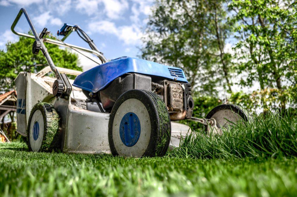 Lawn Mowing Corpus Christi